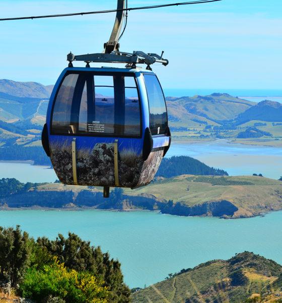 Doğa ve Heyecan Tutkunlarının Adresi: Yeni Zelanda