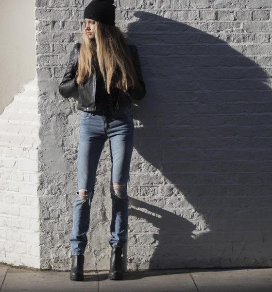 LEVI'S® 501® Skinny ile Londra Moda Haftası'nda!