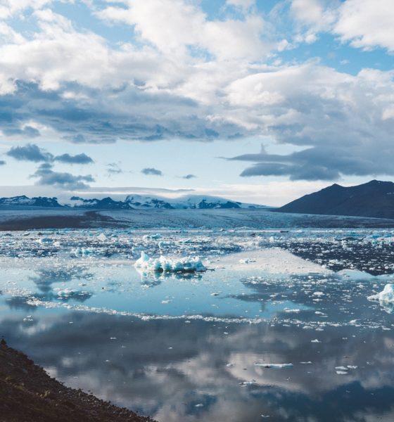 Yeryüzünün Sürreal Güzelliği: İzlanda