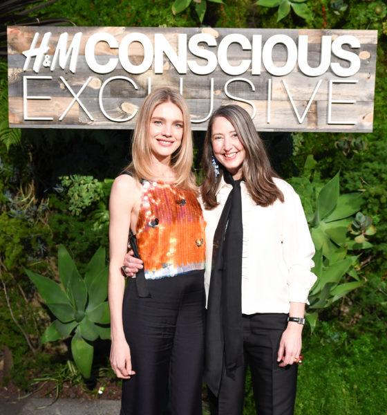 Sürdürülebilir Güzellik: H&M Conscious Exclusive 2017 Koleksiyonu