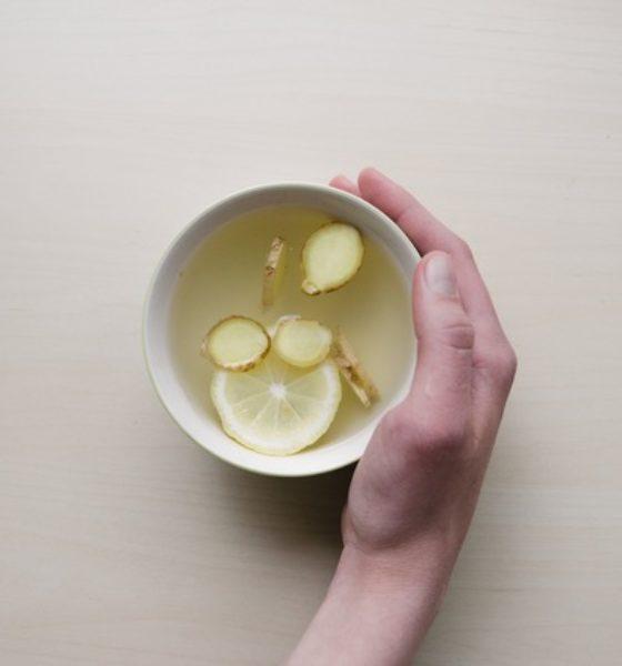 Metabolizmayı hızlandıracak içecek tarifi