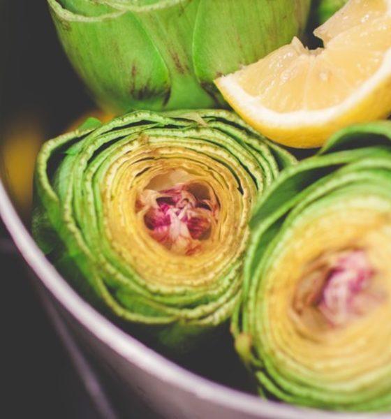 Sağlıklı Bir Bahar Diyeti İçin 10 Süper Besin