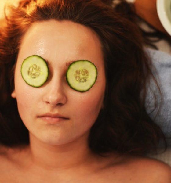 Kusursuz gözler için etkili maskeler