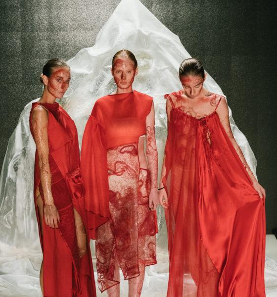 Başak Cankeş'den 'Aşk ve Ölüm' ikiliği üzerine bir sanat deneyimi