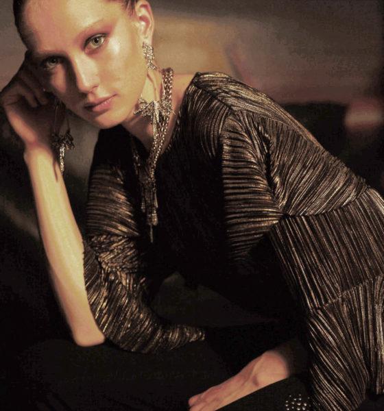 IPEKYOL gece elbisesi koleksiyonu ile kış davetlerine hazır olun!