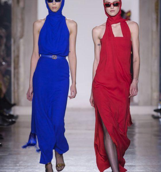 Milano Moda Haftası'ndan 2018 Sonbahar / Kış Trendleri…