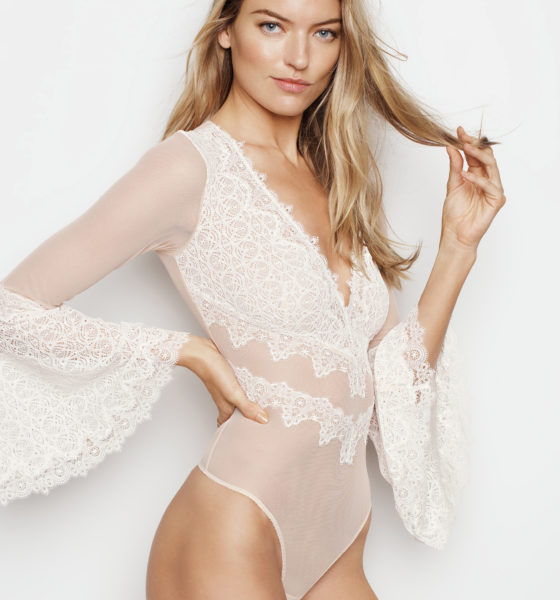 VICTORIA'S SECRET 'Dream Angels' Koleksiyonu…