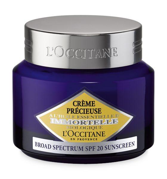 Cildinizi yaza L'Occitane ile hazırlayın!