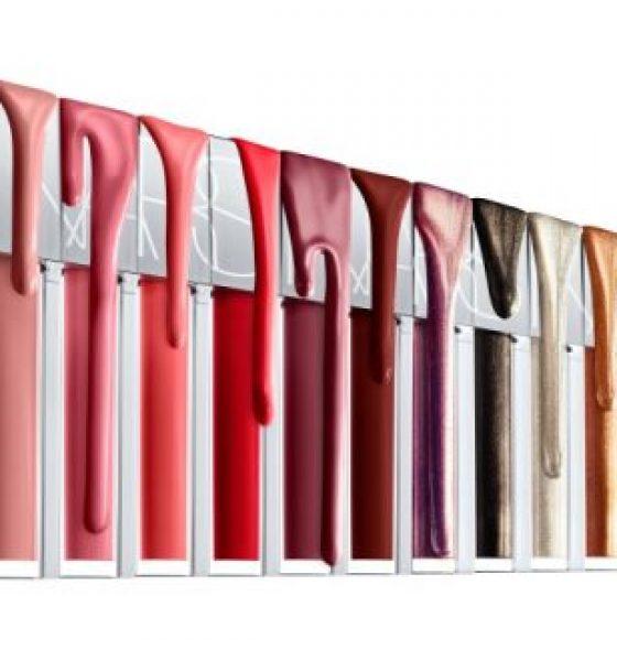 NARS'dan belirgin parlıklık ve cesur renkler: Full Vinly Lip Lacquer