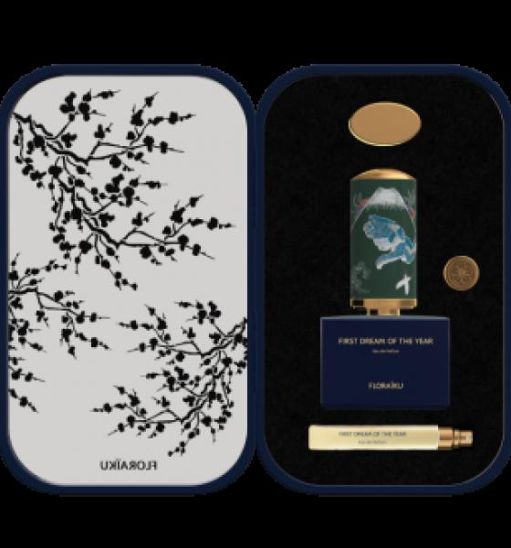 Yeni yıla özel kozmetik alışverişiniz için rotanızı Harvey Nichols-Galeries Lafayette çevirin