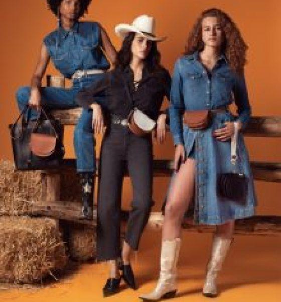 Levi's'®'dan Vahşi Batı Esintili Yeni Çanta Koleksiyonu: Levi's® L-Bag